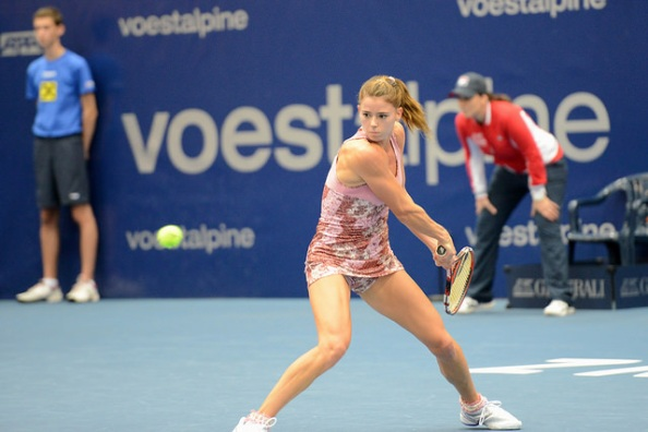 Giorgi in Linz. Photo: Christopher Levy