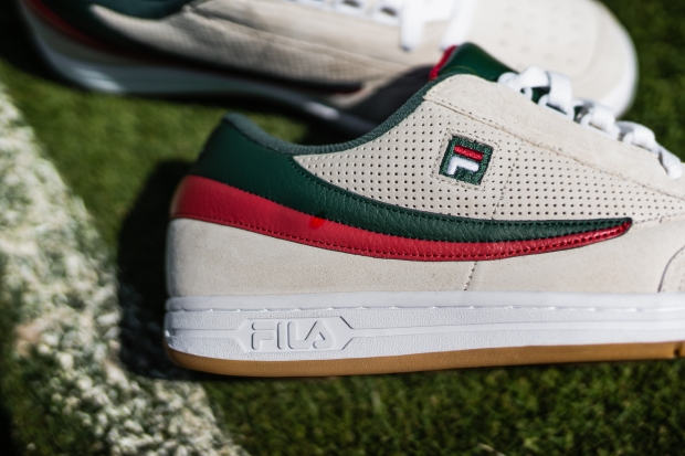 The Original Tennis shoe